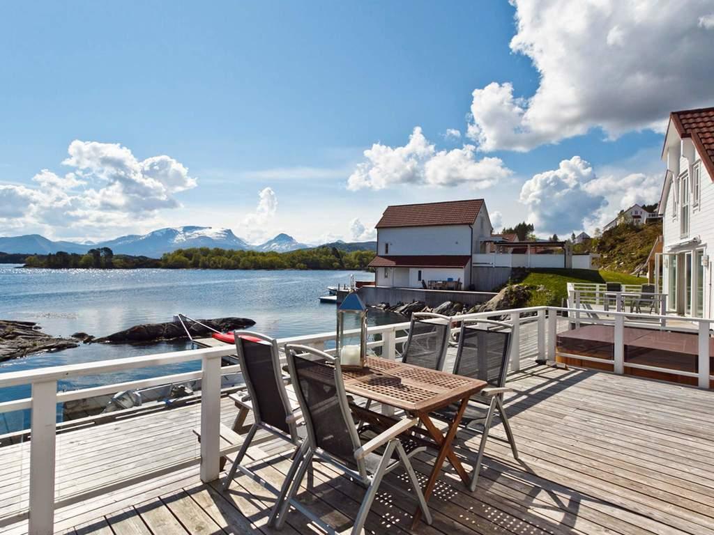 Umgebung von Ferienhaus No. 33190 in Gurskøy