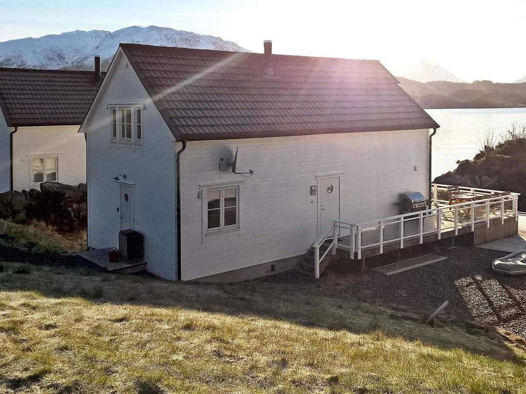 Zusatzbild Nr. 04 von Ferienhaus No. 33190 in Gurskøy