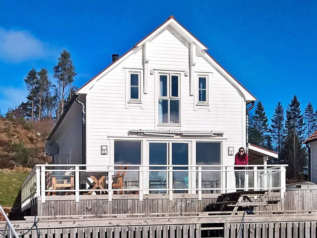 Zusatzbild Nr. 05 von Ferienhaus No. 33190 in Gurskøy