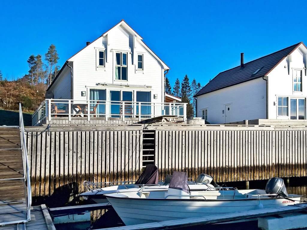 Zusatzbild Nr. 06 von Ferienhaus No. 33190 in Gurskøy