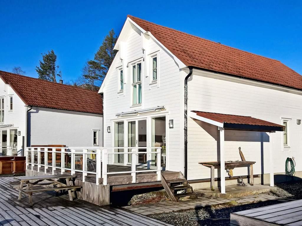 Zusatzbild Nr. 07 von Ferienhaus No. 33190 in Gurskøy