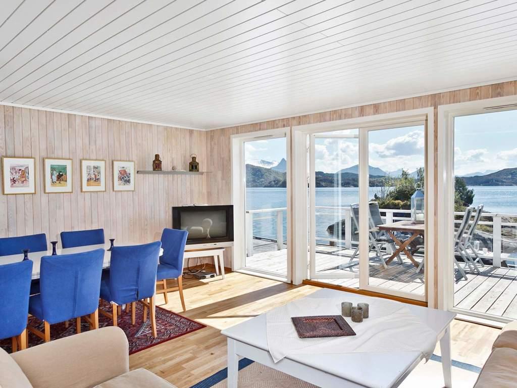 Zusatzbild Nr. 09 von Ferienhaus No. 33190 in Gurskøy