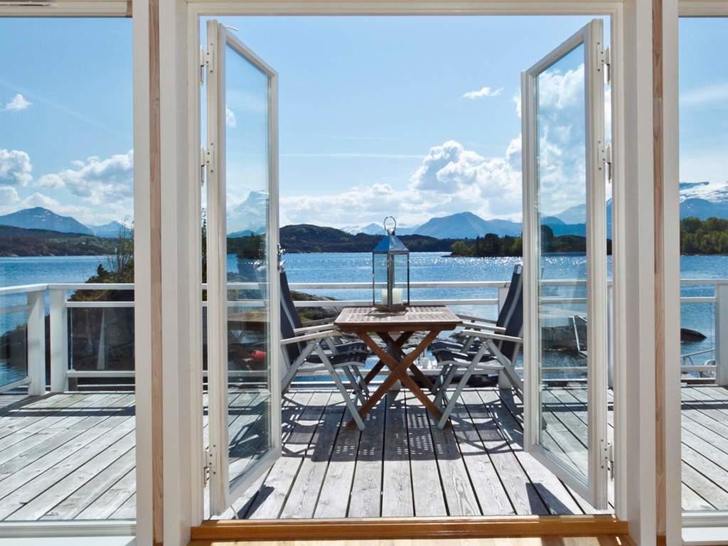 Zusatzbild Nr. 11 von Ferienhaus No. 33190 in Gurskøy