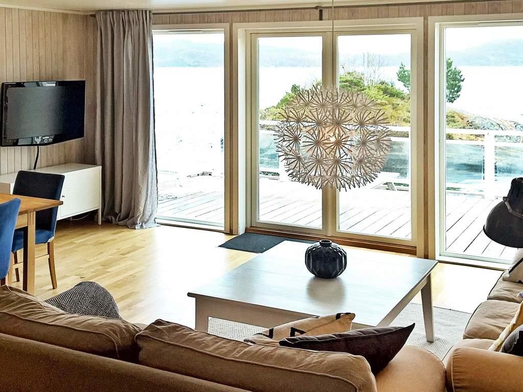 Zusatzbild Nr. 12 von Ferienhaus No. 33190 in Gurskøy