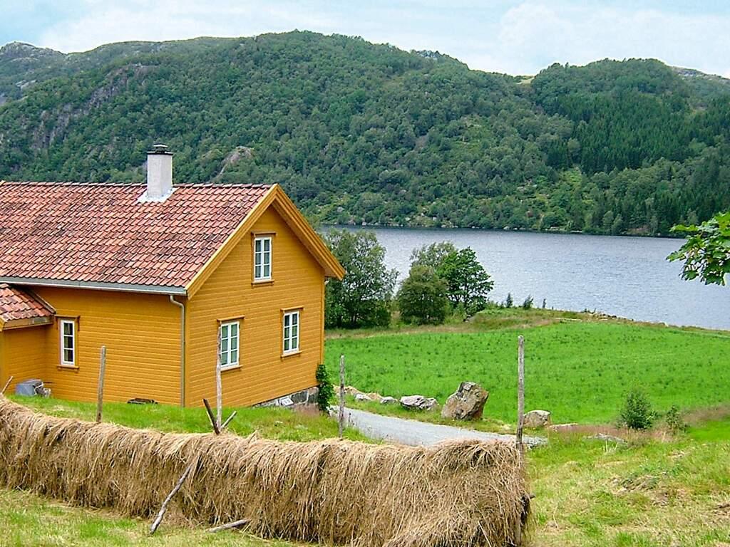 Detailbild von Ferienhaus No. 33218 in Ualand