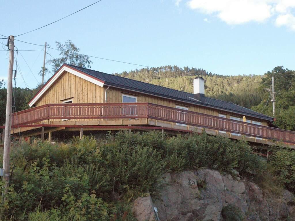 Zusatzbild Nr. 01 von Ferienhaus No. 33287 in Vågland