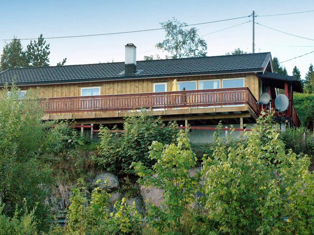 Zusatzbild Nr. 02 von Ferienhaus No. 33287 in Vågland