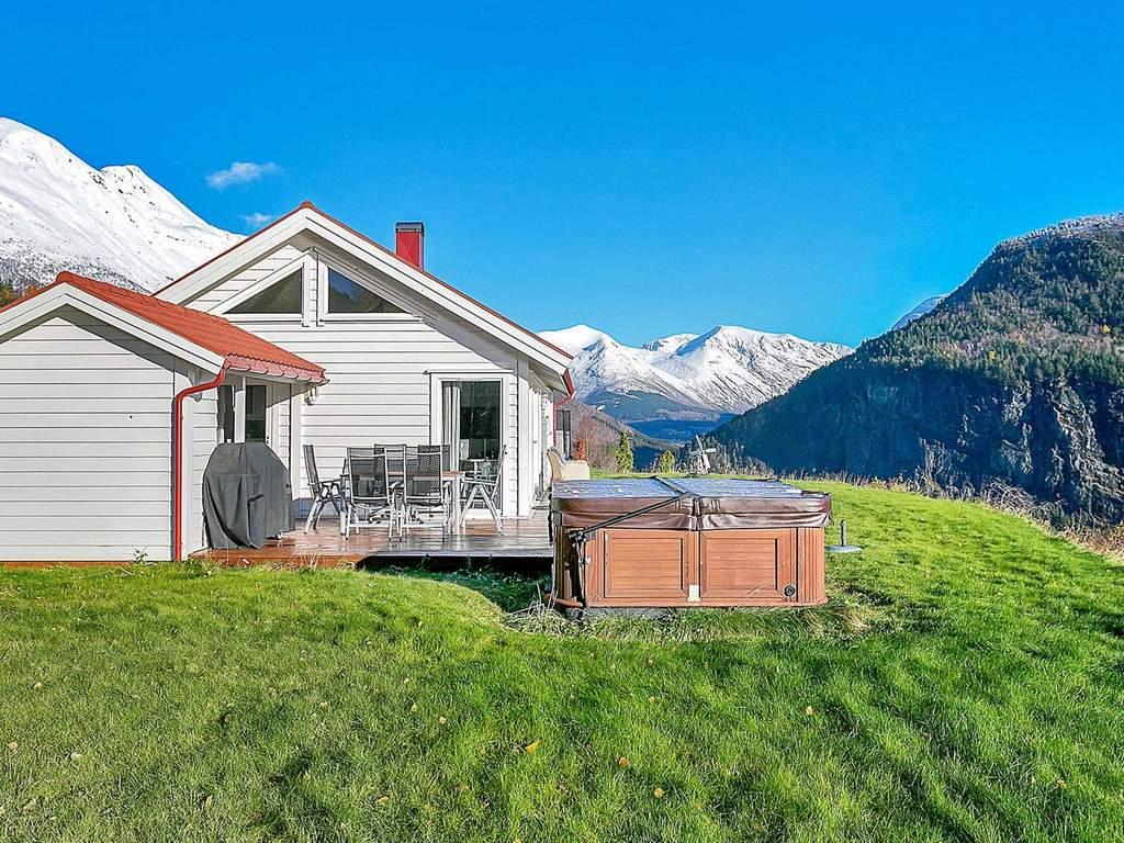 Zusatzbild Nr. 01 von Ferienhaus No. 33344 in Valldal