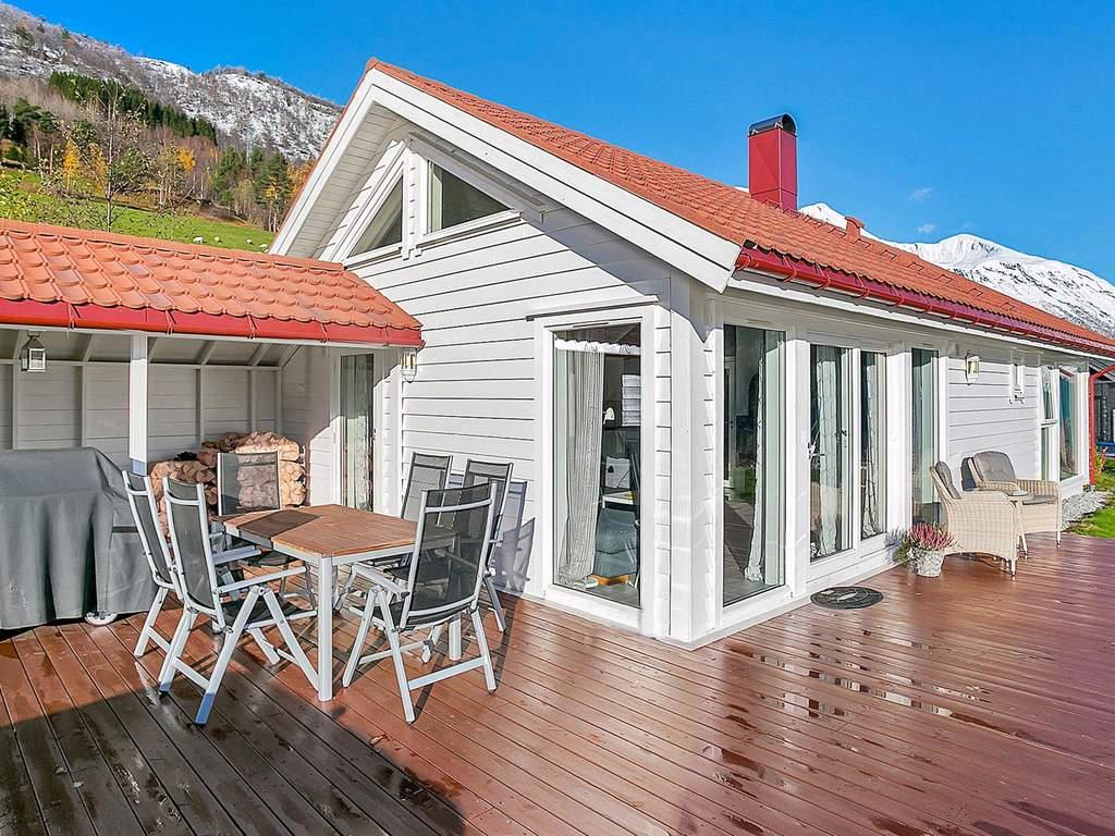 Zusatzbild Nr. 02 von Ferienhaus No. 33344 in Valldal