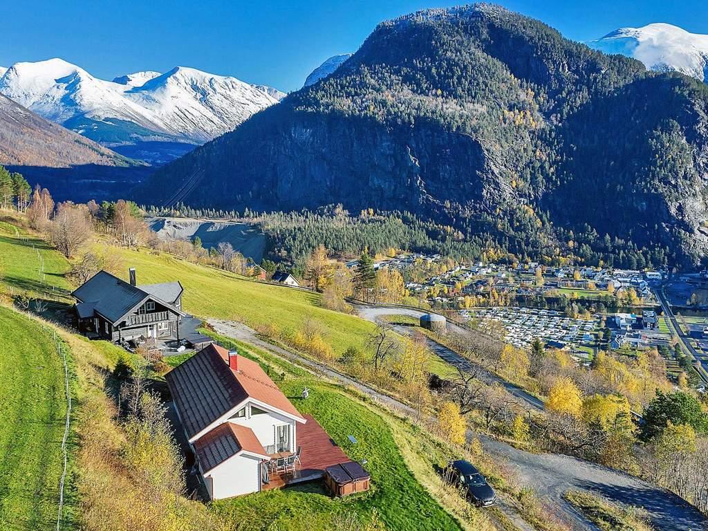 Zusatzbild Nr. 09 von Ferienhaus No. 33344 in Valldal