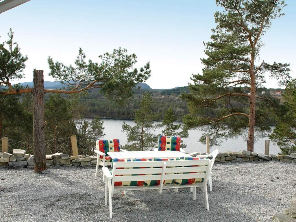 Umgebung von Ferienhaus No. 33890 in Ostereidet
