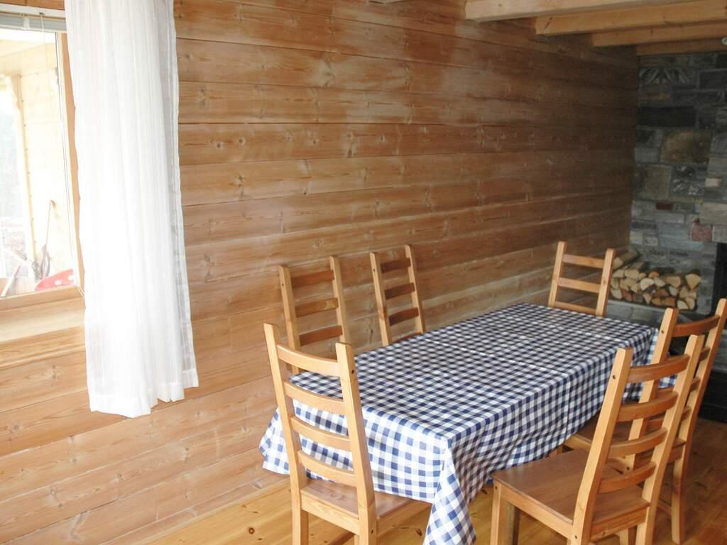 Zusatzbild Nr. 02 von Ferienhaus No. 33890 in Ostereidet