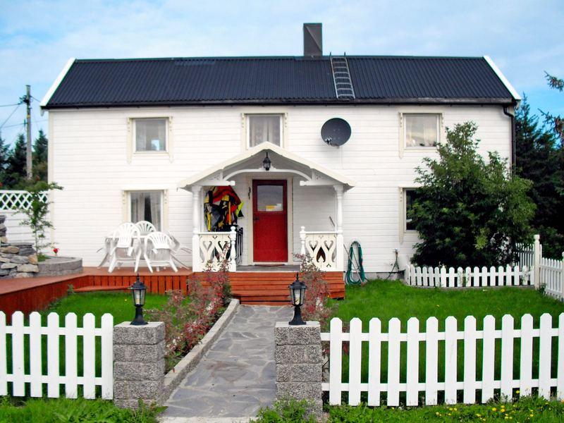 Detailbild von Ferienhaus No. 34657 in Kverva