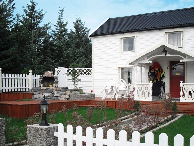 Zusatzbild Nr. 01 von Ferienhaus No. 34657 in Kverva