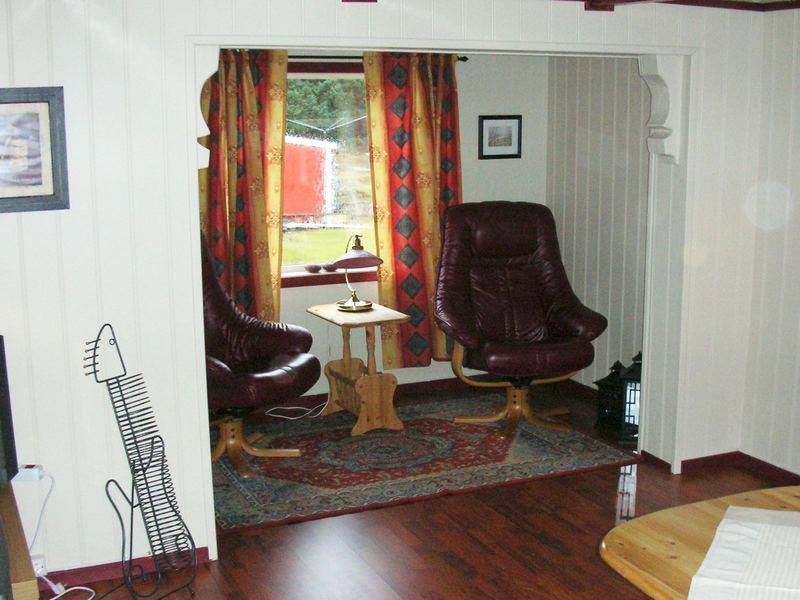 Zusatzbild Nr. 04 von Ferienhaus No. 34657 in Kverva