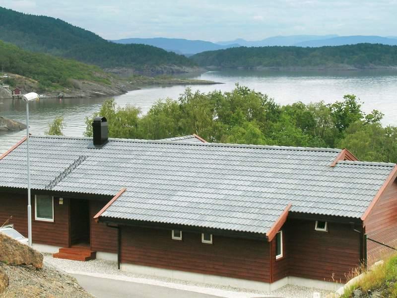 Detailbild von Ferienhaus No. 35115 in nedstrand