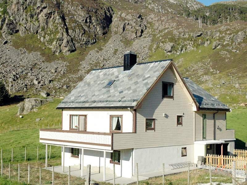 Zusatzbild Nr. 01 von Ferienhaus No. 35212 in Stadlandet
