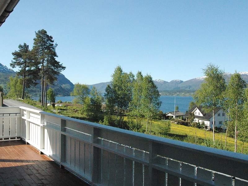 Detailbild von Ferienhaus No. 35218 in Sandane