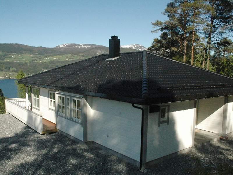 Umgebung von Ferienhaus No. 35218 in Sandane