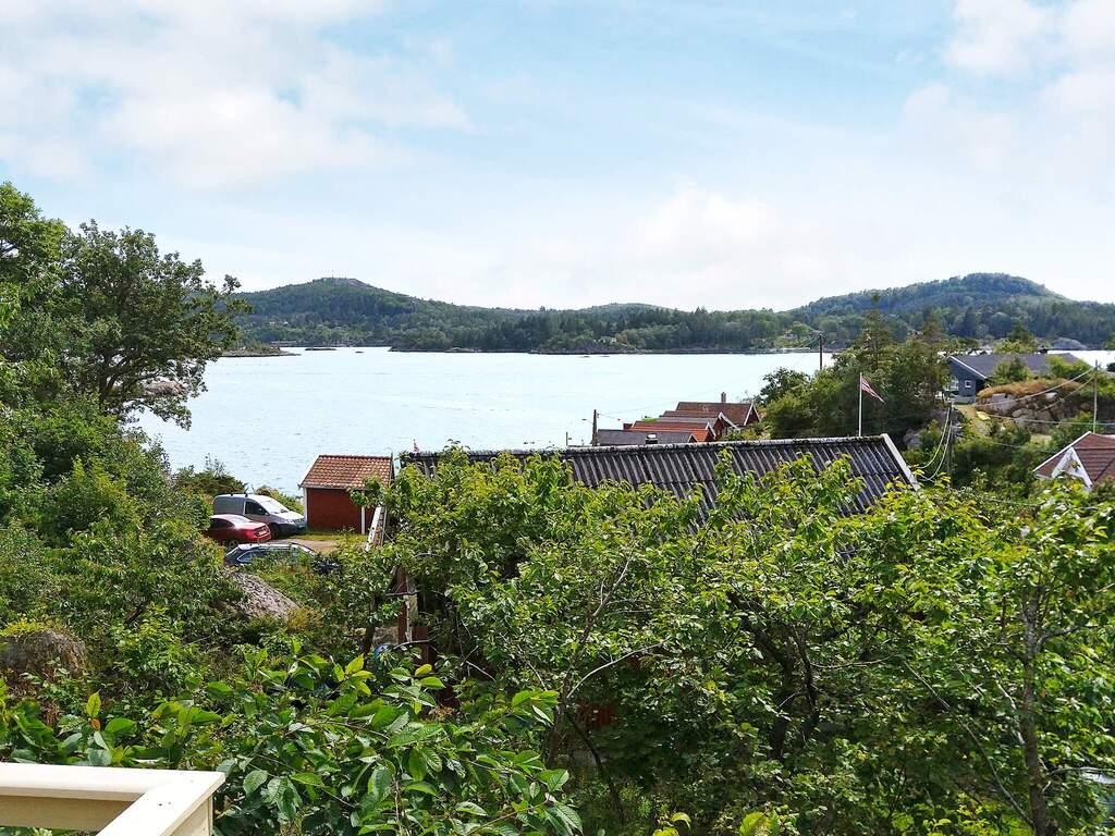 Umgebung von Ferienhaus No. 35453 in mandal