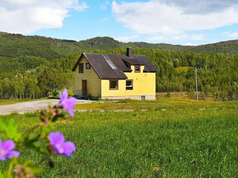 Zusatzbild Nr. 01 von Ferienhaus No. 35697 in Ballangen