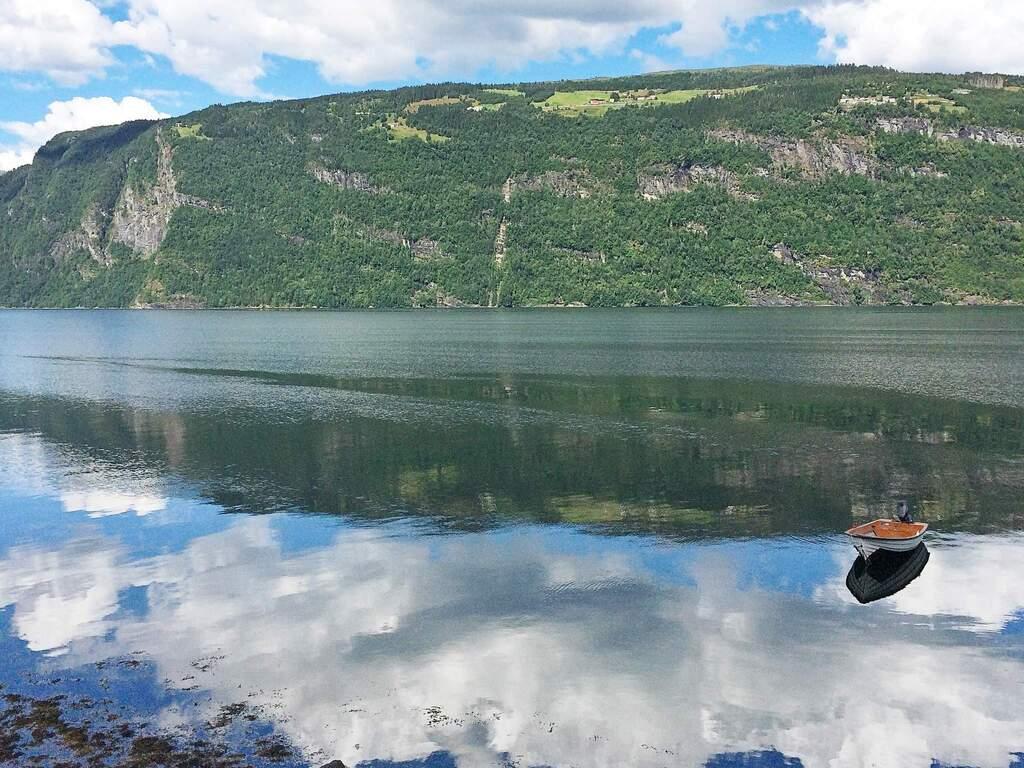 Umgebung von Ferienhaus No. 37340 in Utvik