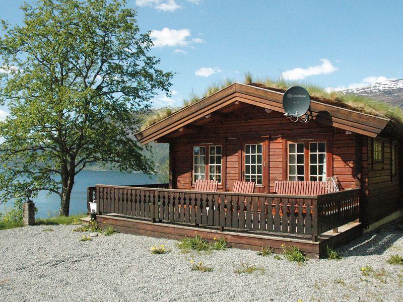 Detailbild von Ferienhaus No. 37372 in Olden