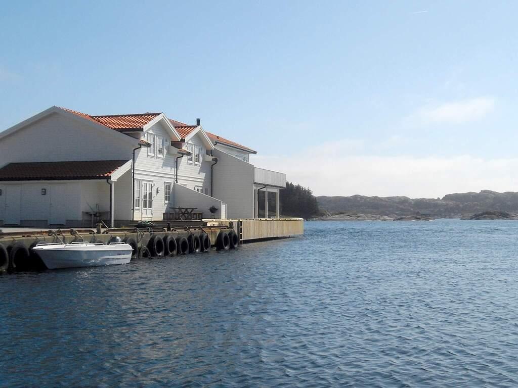 Umgebung von Ferienhaus No. 37485 in Sveio