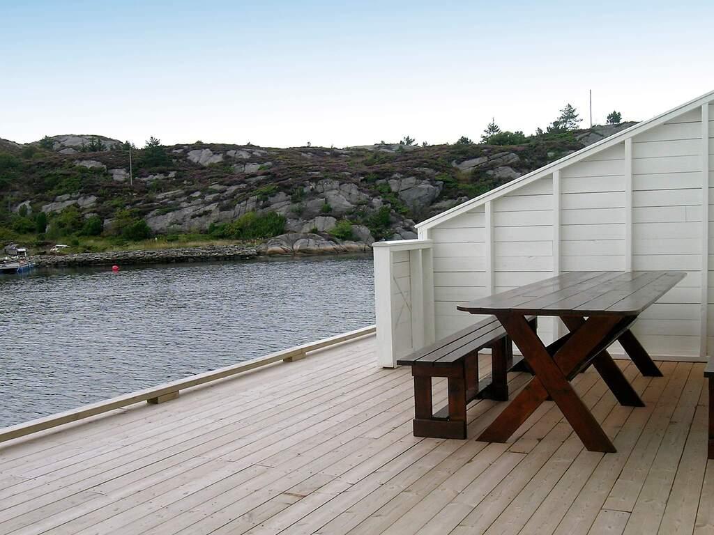 Zusatzbild Nr. 06 von Ferienhaus No. 37485 in Sveio