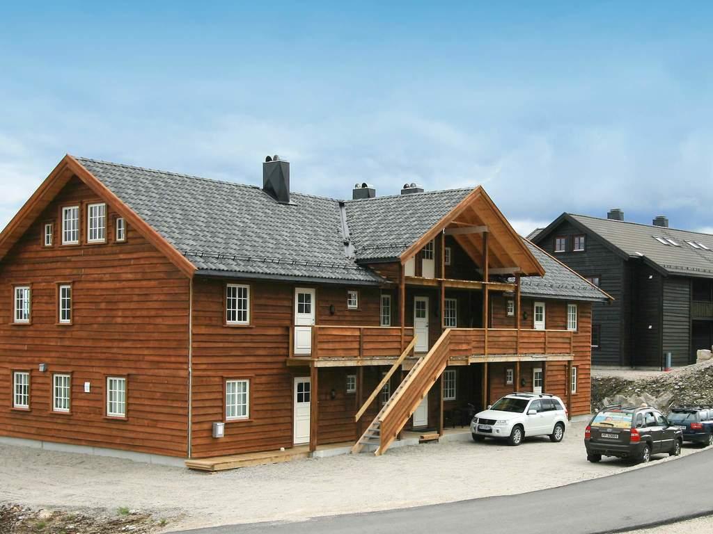 Detailbild von Ferienhaus No. 37504 in Åseral