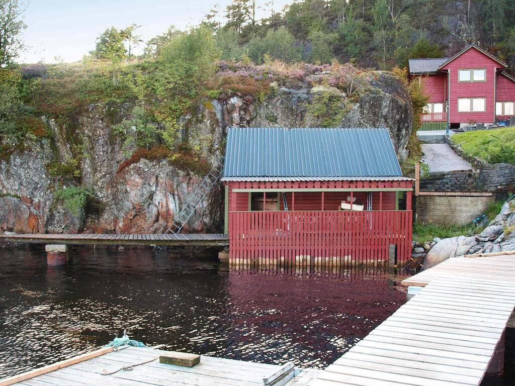 Detailbild von Ferienhaus No. 37514 in Hosteland