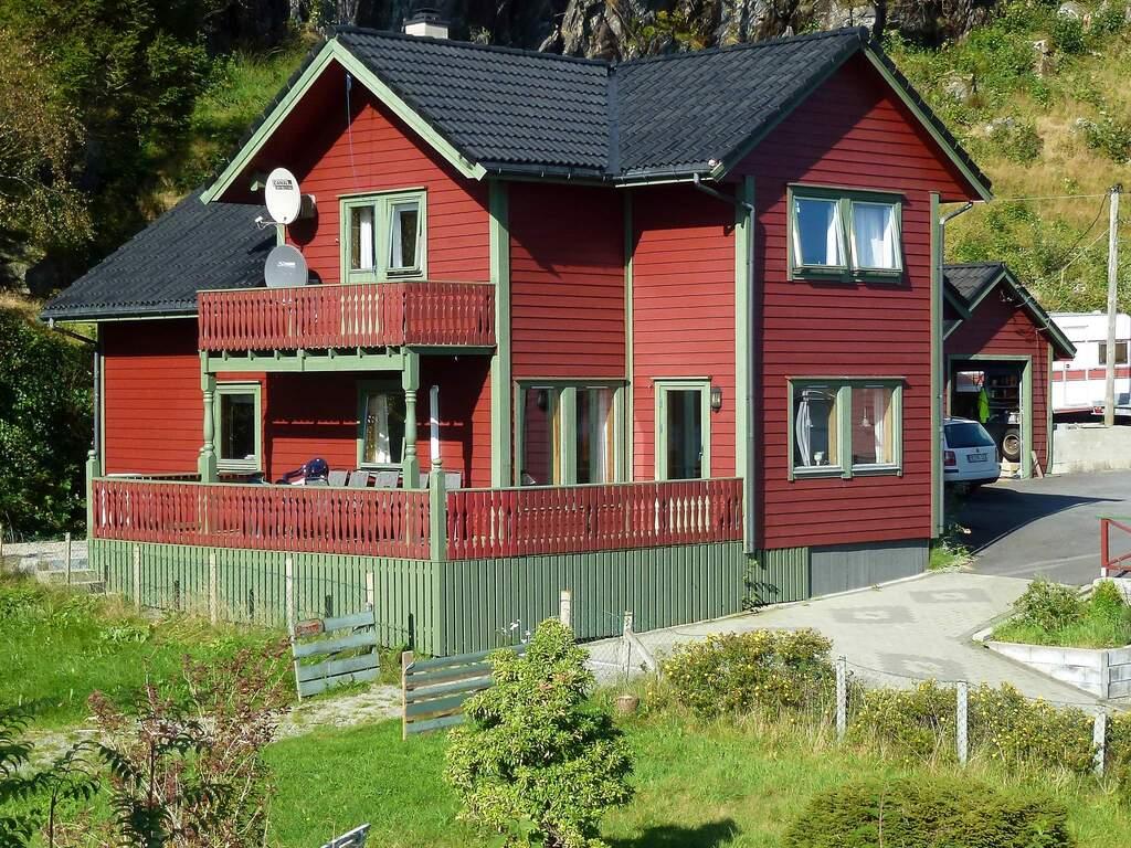 Zusatzbild Nr. 01 von Ferienhaus No. 37514 in Hosteland