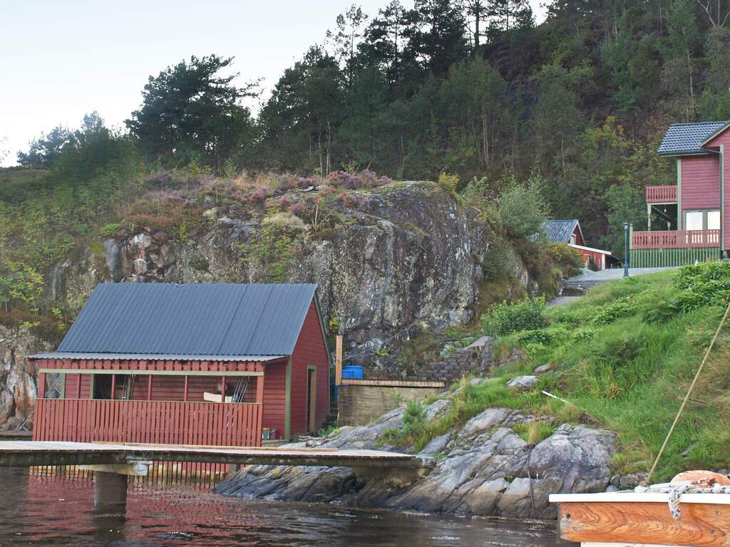 Zusatzbild Nr. 02 von Ferienhaus No. 37514 in Hosteland