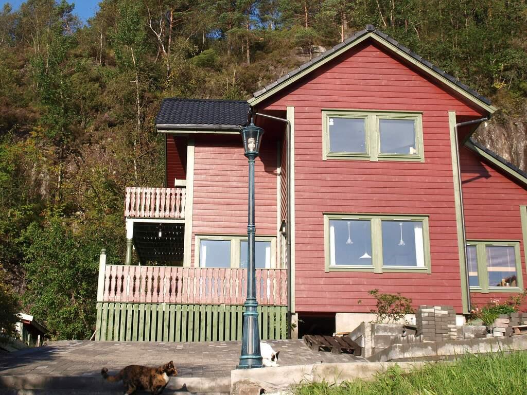 Zusatzbild Nr. 03 von Ferienhaus No. 37514 in Hosteland