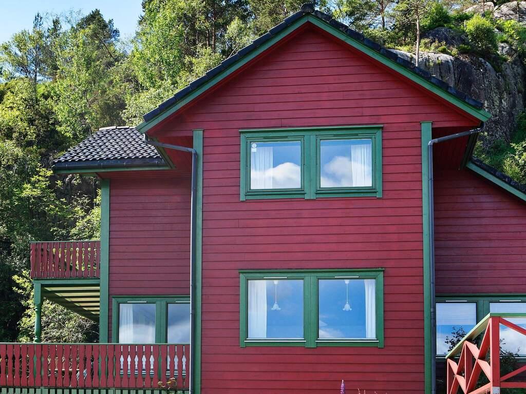 Zusatzbild Nr. 08 von Ferienhaus No. 37514 in Hosteland