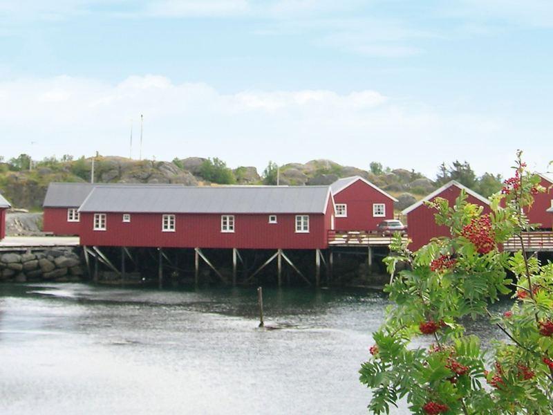 Detailbild von Ferienhaus No. 37521 in Stamsund