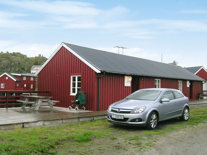 Umgebung von Ferienhaus No. 37521 in Stamsund