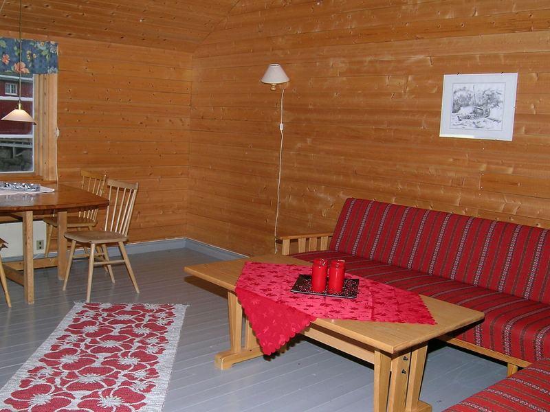 Zusatzbild Nr. 01 von Ferienhaus No. 37521 in Stamsund