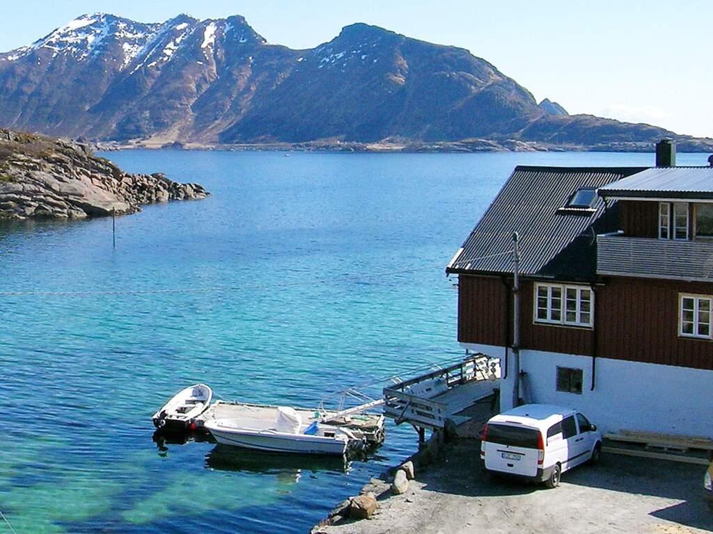 Detailbild von Ferienhaus No. 37537 in Ballstad