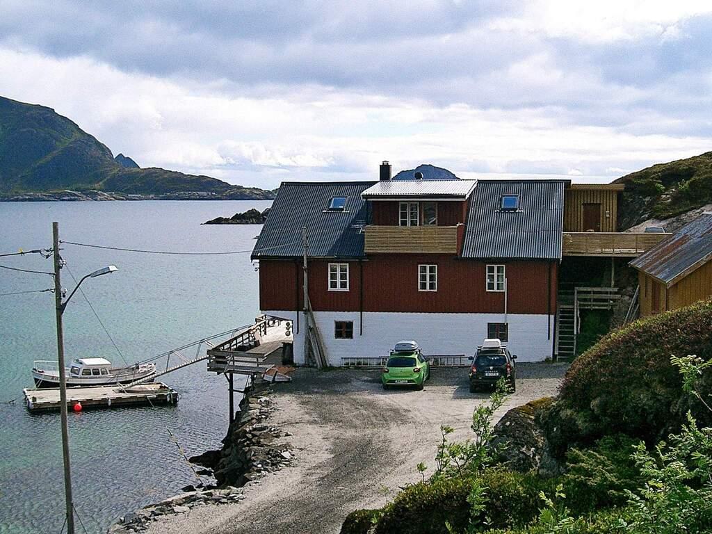 Zusatzbild Nr. 01 von Ferienhaus No. 37537 in Ballstad