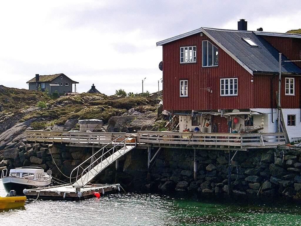 Zusatzbild Nr. 02 von Ferienhaus No. 37537 in Ballstad