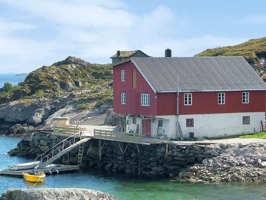 Zusatzbild Nr. 03 von Ferienhaus No. 37537 in Ballstad