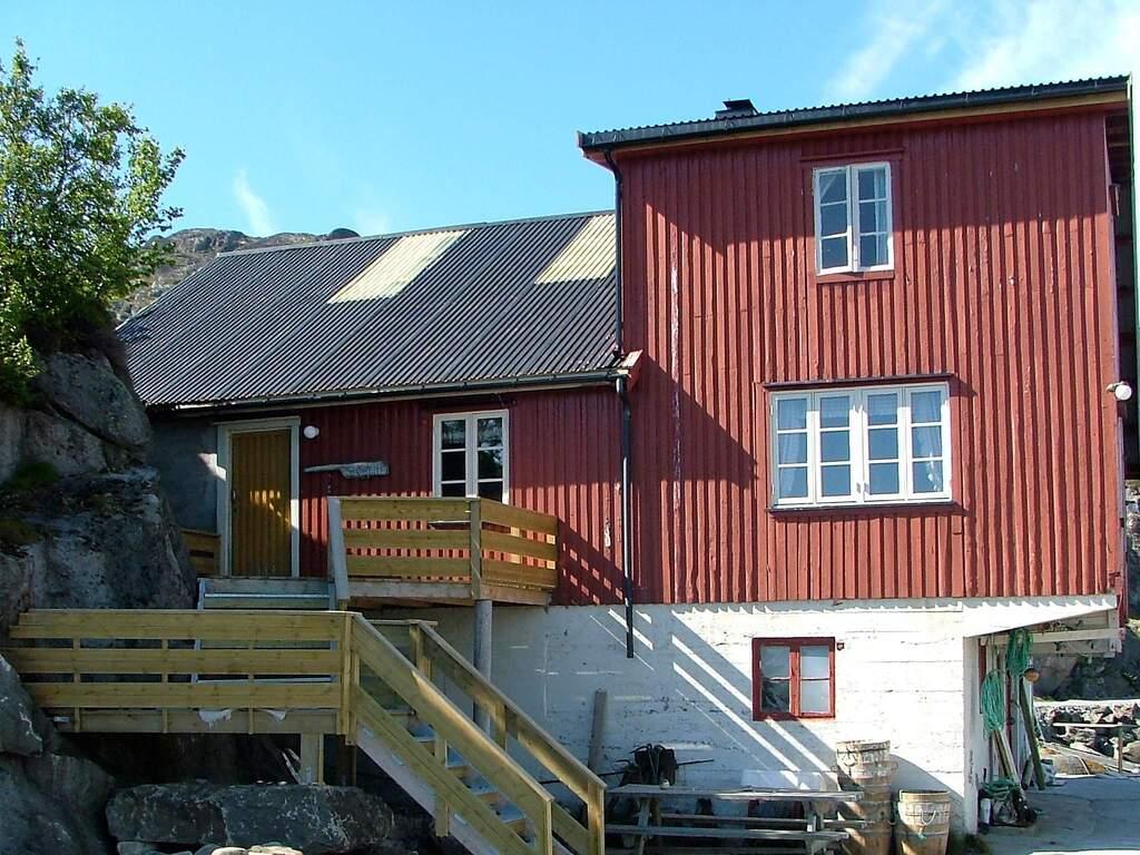 Zusatzbild Nr. 05 von Ferienhaus No. 37537 in Ballstad