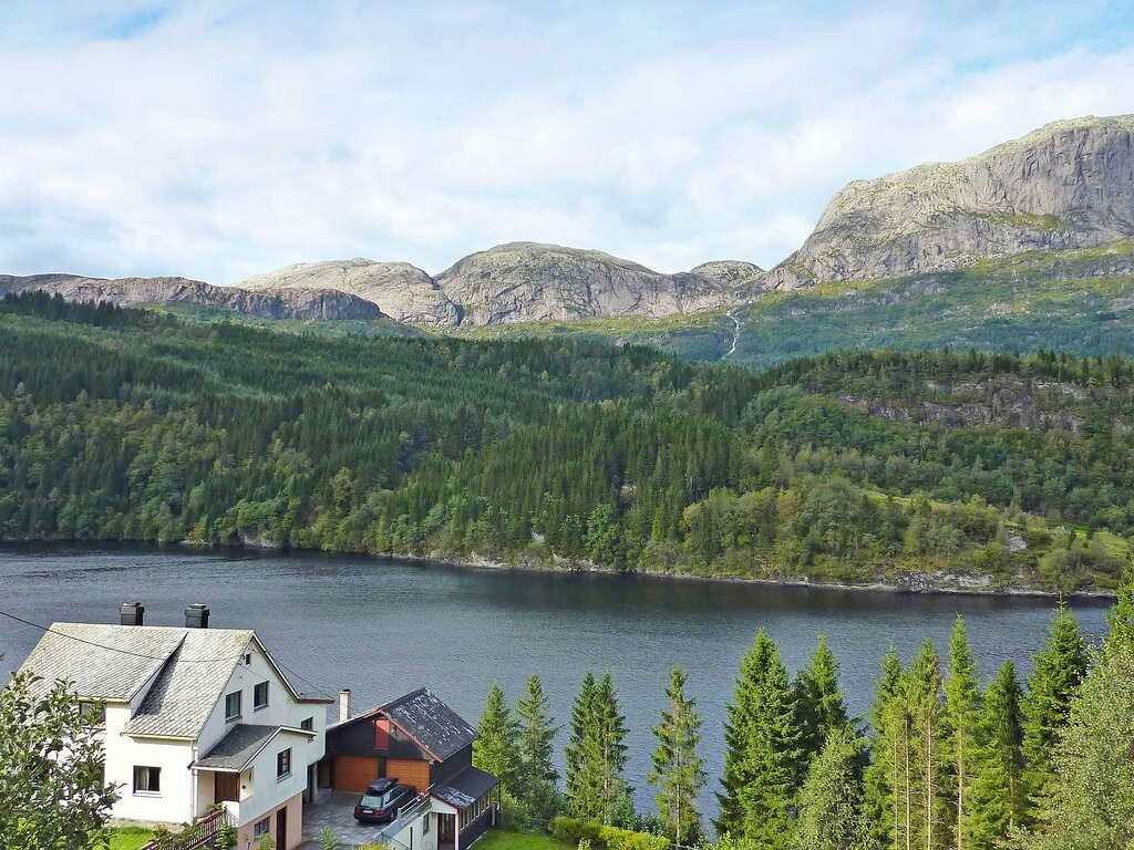 Umgebung von Ferienhaus No. 37559 in Bygstad