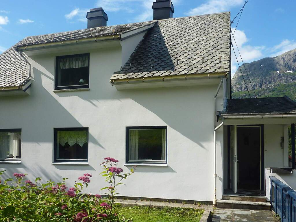 Zusatzbild Nr. 03 von Ferienhaus No. 37559 in Bygstad