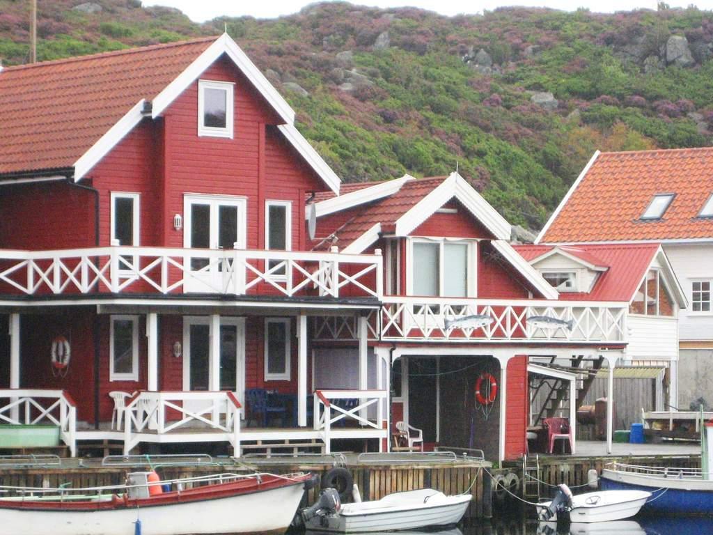 Detailbild von Ferienhaus No. 37595 in Bokn