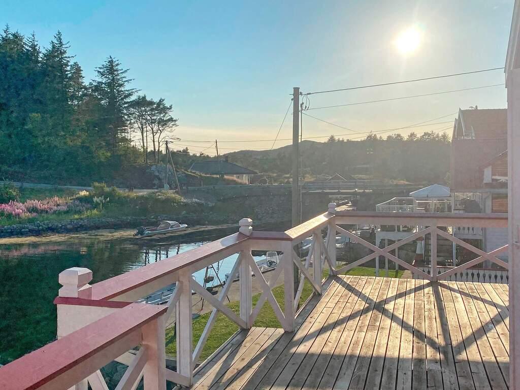 Zusatzbild Nr. 04 von Ferienhaus No. 37596 in Bokn