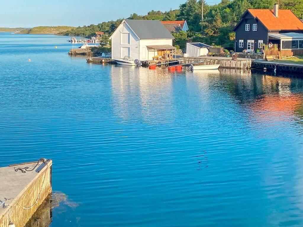 Zusatzbild Nr. 06 von Ferienhaus No. 37596 in Bokn