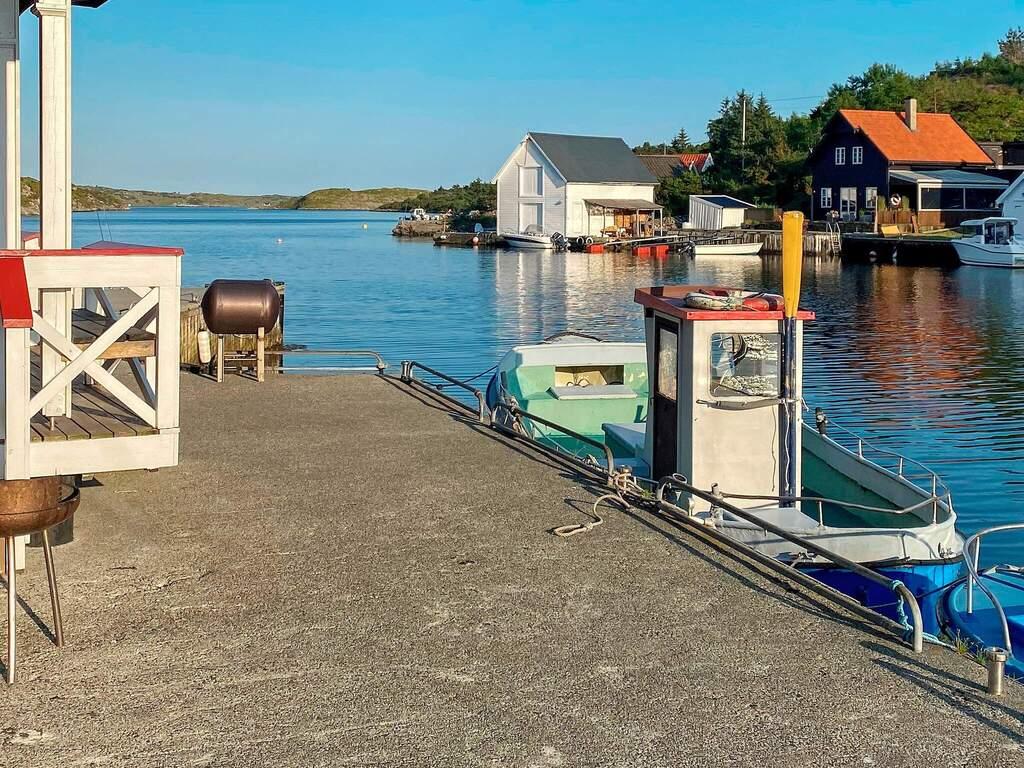 Zusatzbild Nr. 07 von Ferienhaus No. 37596 in Bokn