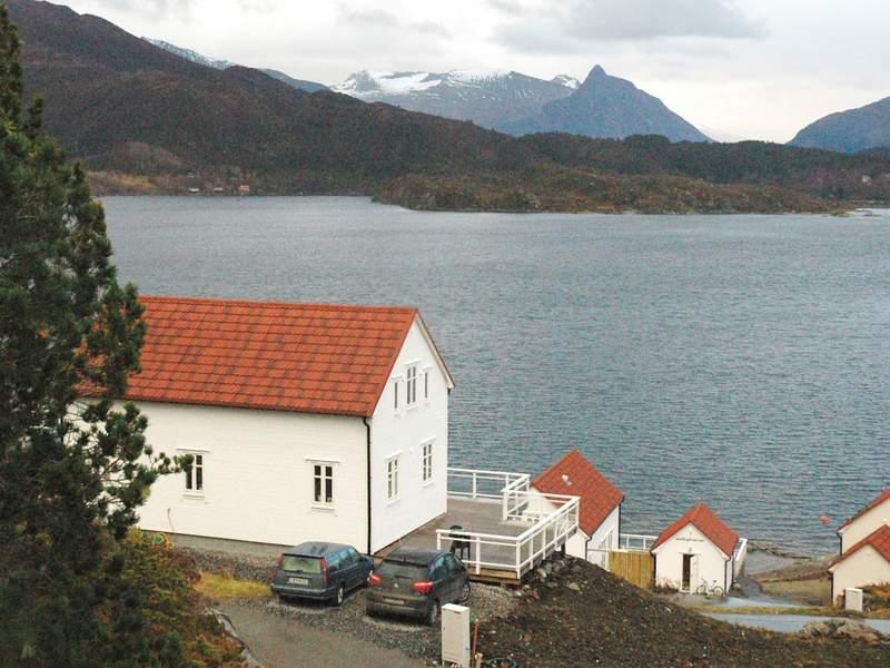 Zusatzbild Nr. 01 von Ferienhaus No. 37841 in Gurskøy